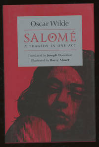 Salome, A Tragedy in One Act, Inscribed and Signed by the Translator