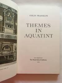 Themes in Aquatint