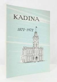 Kadina 1872-1972