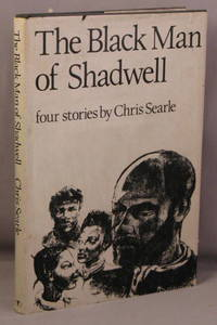 Black Man of Shadwell; Four stories.