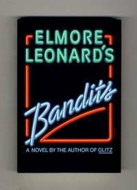 image of Bandits  - 1st Edition/1st Printing
