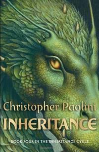 Inheritance: Book Four (The Inheritance Cycle)