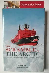image of The Scramble for the Arctic