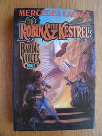 The Robin & the Kestral: Bardic Voices II