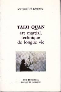 Taiji Quan, art martial, technique de longue vie