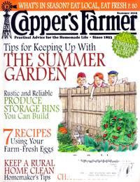 Capper's Farmer Magazine Summer 2015