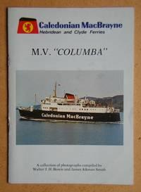 image of Caledonian MacBrayne M.V. Columba: A Collection of Photographs.