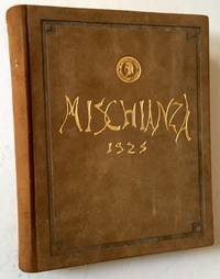 Mischianza: The Hotchkiss School Yearbook 1925