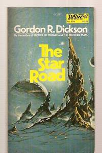 image of THE STAR ROAD