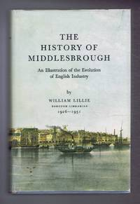 The History of Middlesbrough