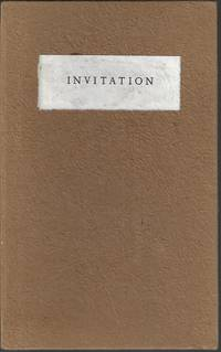 image of INVITATION