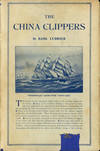 image of The China Clippers