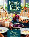 image of The Family Table: Mealtime Recipes and Conversation (Company's Coming)