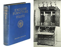 English Furniture from Gothic to Sheraton.