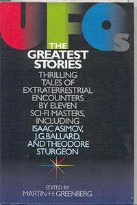 UFOs : The Greatest Stories