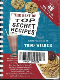 The Best Of Top Secret Recipes