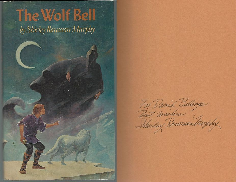Image for WOLF BELL