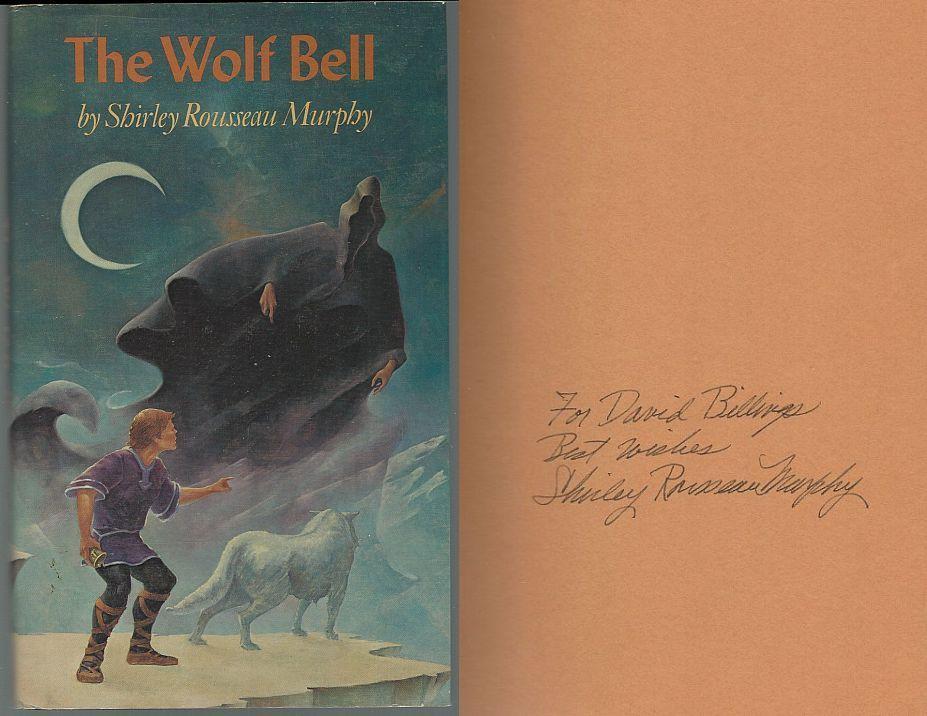 WOLF BELL, Murphy, Shirley Rousseau