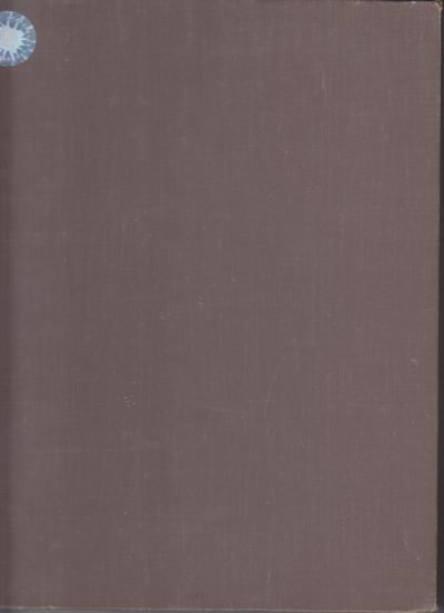 New York: Dover. 1947. First Printing. Hardcover. Very good+ copy. There is a 1