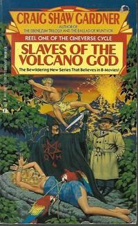 SLAVES OF THE VALCANO GOD