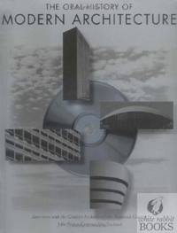Oral History of Modern Architecture