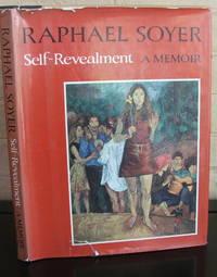Self-Revealment: a Memoir