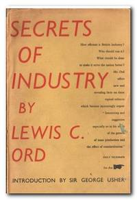 Secrets of Industry