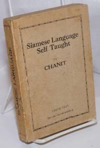 image of Siamese language self taught