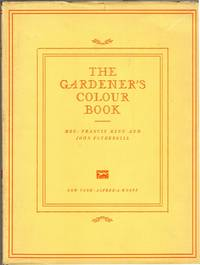 image of The Gardener's Colour Book