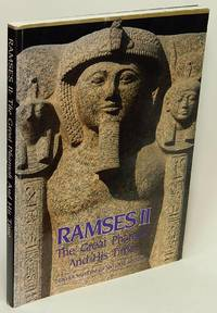 Ramses II:  The Great Pharaoh and His Time, an Exhibition in the City of  Denver