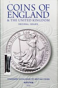 Standard Catalogue Of British Coins 2016,  Parts 1 & 3 : Coins Of England And The United Kingdom Pre-Decimal Issues Plus Decimal Issues   (Two Books) - Used Books