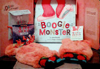 BOOGIE MONSTER by By Josie Bissett - Hardcover - FIRST PRINTING - 2011 - from RB BOOKS and Biblio.com