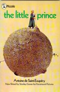 The Little Prince by  Antoine de Saint-Exupery  - Paperback  - from World of Books Ltd (SKU: GOR000633003)