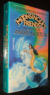 image of Moonsinger's Friends In Honor of Andre Norton