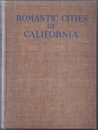 image of Romantic Cities of California
