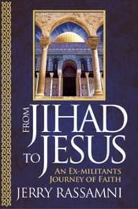 FROM JIHAD TO JESUS: AN EX-MILIT