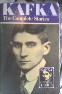 Kafka: The Complete Stories