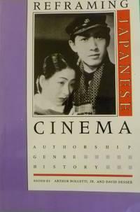 Reframing Japanese Cinema