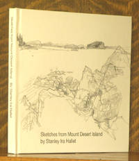 SKETCHES FROM MOUNT DESERT ISLAND