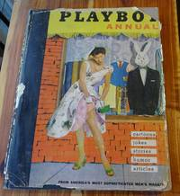 image of Playboy Annual: Entertainment for Men