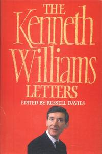 image of The Kenneth Williams Letters