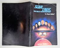 """Star Trek The Next Generation """"A Final Unity"""" Reference Manual"""