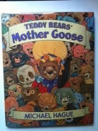 Teddy Bears' Mother Goose