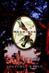 Waxwings : A Novel