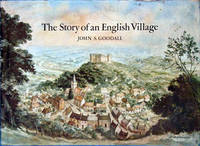 image of The story of an English village