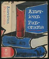 American Panorama: Essays by Fifteen American Critics on 350 Books Past and Present which Portray the U.S.A. in Its Many Aspects