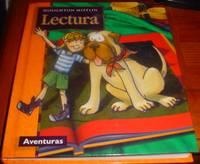 Lectura Aventuras