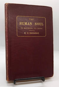 The Human Soul: Its Movements, Its Lights, and the Iconography of the Fluidic Invisible