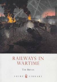 image of Railways in Wartime
