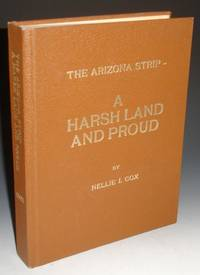 image of A Harsh Land and Proud; Saga of the